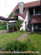 Vila Ranđelović - sobe u Vrnjačkoj Banji