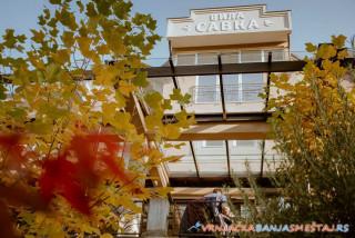 Vila Savka - Vrnjačka Banja Hoteli