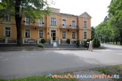 Vila Snežnik - Vrnjačka Banja Vile