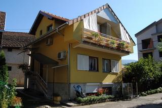 Vila Tanja - vile u Vrnjačkoj Banji