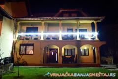 Vila Trta - apartmani u Vrnjačkoj Banji