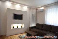 Apartman Vrnjačka Idila sa podzemnom garažom  - apartmani u Vrnjačkoj Banji