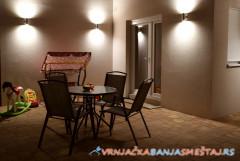 Apartman Vrnjačka Idila sa podzemnom garažom  - Vrnjačka Banja Apartmani