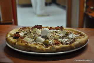 Caffe pizzeria MASTER - barovi u Vrnjačkoj Banji