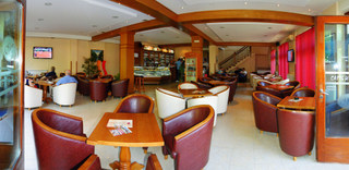 Kafe Di Milano - barovi u Vrnjačkoj Banji