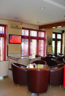 Kafe Di Milano -   Vrnjačka Banja Kafe barovi