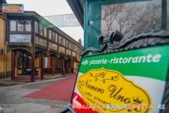 Picerija i restoran Numero Uno - picerije u Vrnjačkoj Banji