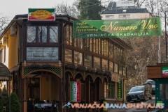 Picerija i restoran Numero Uno -   Vrnjačka Banja Picerije