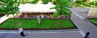 Poslastičarnica i Kafe Di Milano -   Vrnjačka Banja Poslasticarnice
