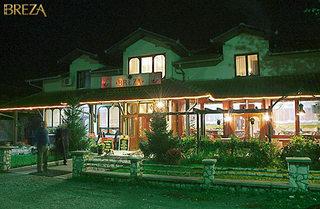 Restoran Breza - restorani u Vrnjačkoj Banji