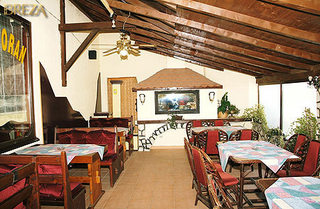 Restoran Breza -   Vrnjačka Banja Restorani