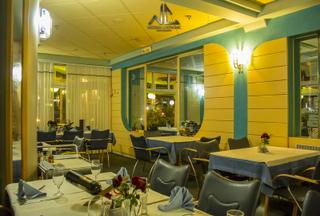 Restoran i apartmani DUKAT -   Vrnjačka Banja Restorani