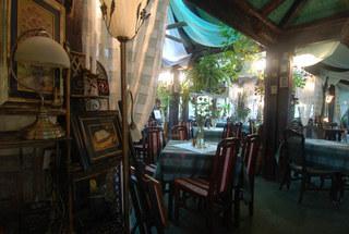 Restoran Kruna - restorani u Vrnjačkoj Banji