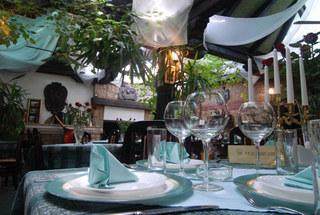 Restoran Kruna -   Vrnjačka Banja Restorani