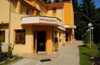Restoran sa konačištem Vir - restorani u Vrnjačkoj Banji