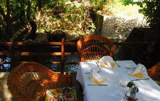 Restoran sa konačištem Vir -   Vrnjačka Banja Restorani
