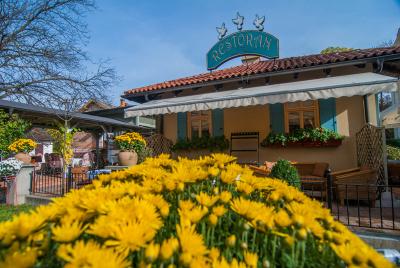 Restoran Tri Golubice - restorani u Vrnjačkoj Banji