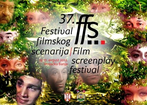 37. FESTIVAL FILMSKOG SCENARIJA  - Vrnjačka Banja