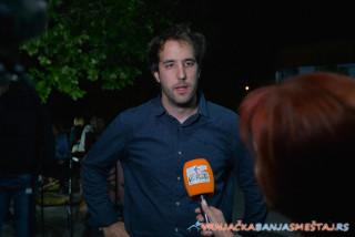 44 po redu Festival filmskog scenarija -   Vrnjačka Banja Vesti