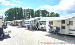 Auto kamp u okviru kompleksa Vrnjačko Vrelo -   Vrnjačka Banja Vesti