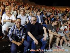 Festival filmskog scenarija - od 13. do 17. 08.2018.god. -   Vrnjačka Banja Vesti