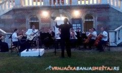 Festival klasične muzike VRNJCI 2016.