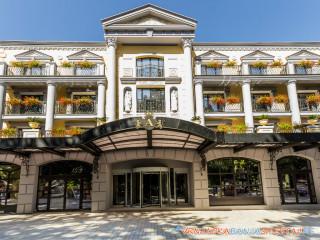 Još jedna hotel sa 5 zvezdica u Vrnjačkoj Banji - Hotel Park