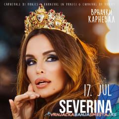 Karneval se vraća u Vrnjačku Banju - 2021.god. -   Vrnjačka Banja Vesti