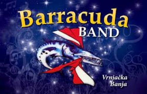 "Koncert  ""Barakuda band"" i Milan Nikolić - Vrnjačka Banja"