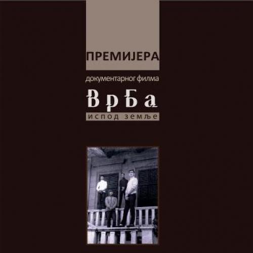 """Koncert – """"VrBa ispod zemlje"""" - Vrnjačka Banja"""