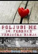 Manifestacija POLJUBI ME 2017. -   Vrnjačka Banja Vesti