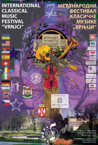 Međunarodni festival klasične muzike - Vrnjačka Banja