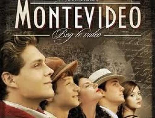 Montevideo, vidimo se! - Vrnjačka Banja