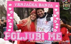 Poljubi me na Mostu ljubavi 2019 -   Vrnjačka Banja Vesti