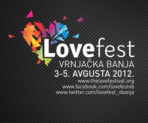 The Love Festival - Vrnjačka Banja