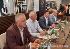 Vrnjački hoteli se otvaraju 15.maja -   Vrnjačka Banja Vesti