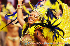 Vrnjački karneval od  15. do 22. jula 2018.